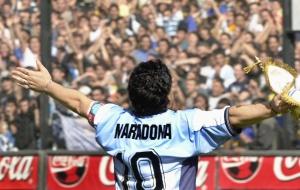 Jujuy decretó tres días de duelo por Diego Maradona