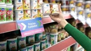 El Gobierno relanza el programa Precios Cuidados con primeras marcas