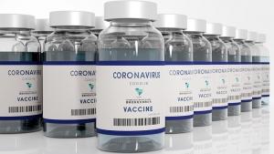 Cómo continúa la campaña de vacunación con la llegada de un nuevo lote