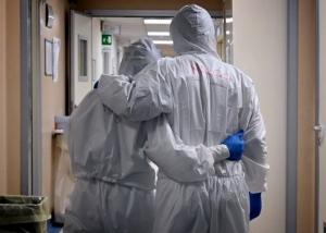 Son más de 39.000 las personas fallecidas en el país desde que comenzó la pandemia