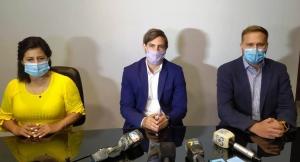 "Jujuy lanzó un ""Acuerdo Escolar"""