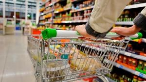 El índice de precios al consumidor subió 3,3% en mayo