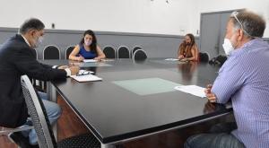 Congreso nacional sobre equidad territorial
