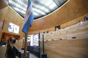 Cordoba aprueba reforma jubilatoria en medio de la cuarentena