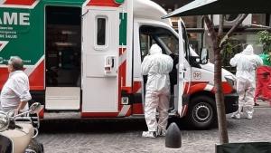 Suman 60 las víctimas fatales y 1715 los infectados en el país por coronavirus