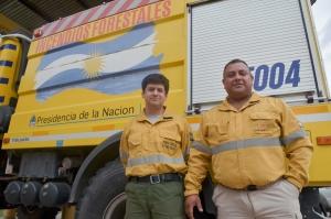 EL GOBIERNO DE JUJUY COLABORÓ SOLIDARIAMENTE CON BOLIVIA