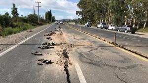 Un fuerte sismo sacudió San Juan y se sintió en varias provincias
