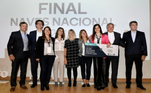 BANCO MACRO Y EL IAE PREMIARON LOS MEJORES EMPRENDEDORES DEL 2019