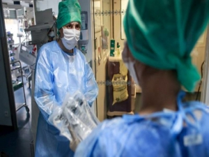 En el país murieron 198 personas y 8.037 fueron diagnosticadas con coronavirus