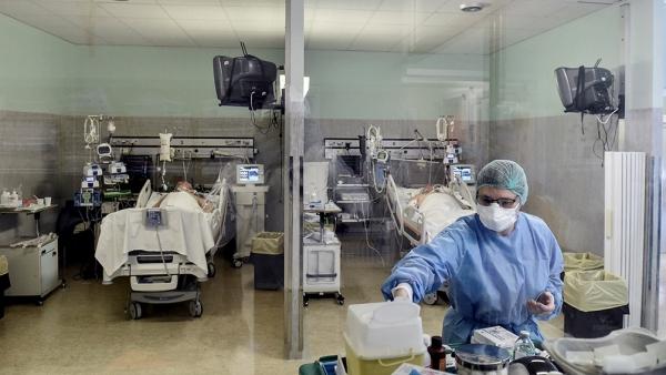Suman 28.896 los fallecidos y 1.090.589 los contagiados desde el inicio de la pandemia
