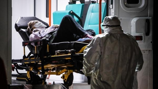 Suman 556 las víctimas fatales y 17.415 los infectados por coronavirus en Argentina