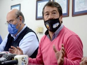 """""""El gobierno provincial avasalla las autonomías municipales"""""""