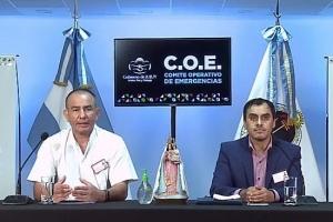 Coronavirus: Jujuy registró un caso sospechoso