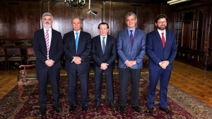 Argentina y Brasil firman acuerdo de libre comercio automotriz para 2029 con la mirada puesta en UE