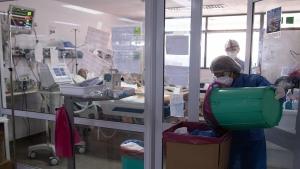 Murieron 529 personas y 23.780 fueron reportadas con coronavirus en el país