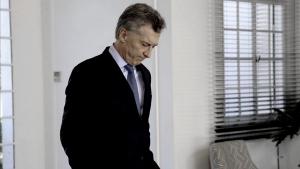 """Macri: muchos argentinos """"se dejaron tentar con asado gratis"""""""