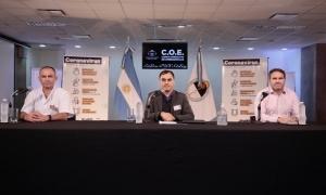Coronavirus: descartaron 52 casos sospechosos en Jujuy