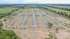Monterrico: Agua Potable terminó la nueva planta depuradora