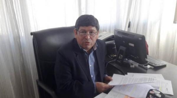 Coronavirus: El intendente de la ciudad de Monterrico dio positivo