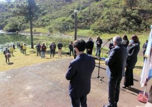 Entregan los intereses generados por los fondos de la Ley de Bosques Nativos