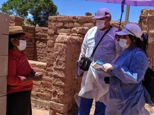 Jujuy: 148 nuevos casos y 3 decesos por coronavirus en las últimas horas