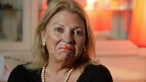 Elisa Carrio volvería a ser candidata en el 2021