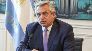 Alberto Fernández encabezará el acto central por el Día de la Independencia en forma virtual
