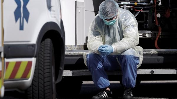 Se superaron los 100 mil contagios desde el inicio de la pandemia, con 1.845 fallecidos