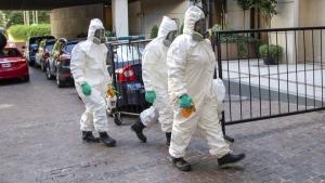 Confirmaron cinco nuevas muertes por coronavirus en Argentina y ya son 33 las víctimas fatales en el país