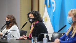 El 21 de mayo llegarían al país unas 861.000 vacunas Astrazeneca