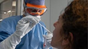 Confirmaron 132 nuevos casos de coronavirus en la Argentina y el número de infectados asciende a 1.265