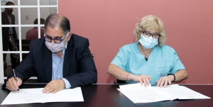 Repararan las veredas del Hospital Soria