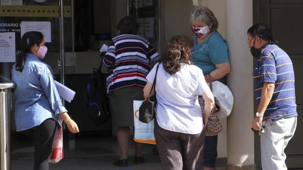 Coronavirus: suman 4.523 los fallecidos y 241.811 los casos positivos en el país
