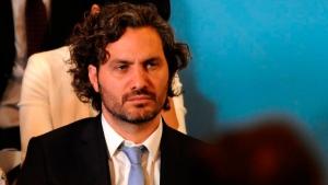 SANTIAGO CAFIERO CONFIRMÓ QUE SE IMPONDRÁ UN RECARGO DEL 30% A LAS COMPRAS EN EL EXTERIOR