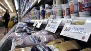 Los Productos Esenciales se sumaron a Precios Cuidados y ya son 529 los artículos participantes