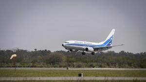 Destinos y fechas: cómo será la programación de vuelos regulares de octubre de Aerolíneas Argentinas
