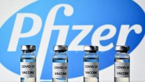 La vacuna de Pfizer es la primera en recibir autorización