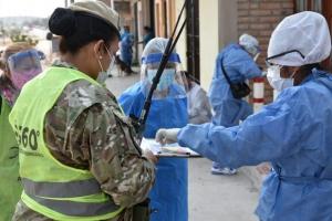 En Jujuy se confirmaron 29 nuevos casos