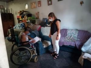 Plan de Acción Integral de Personas con Discapacidad