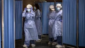 Coronavirus: 384 fallecidos y 16.337 nuevos contagios en las últimas 24 horas en el país