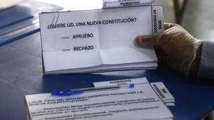 Chile decidió dejar atrás la Constitución impuesta durante la dictadura