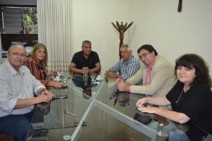 Se constituyó el Bloque Primero Jujuy en la Legislatura
