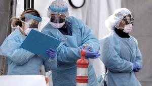 Coronavirus:14.932 nuevos casos en el país y el total asciende a 931.967