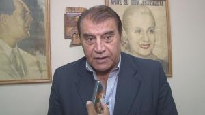 """DEJEN DE MACANEAR A LA GENTE"", DIJO MARCELO NASIF"