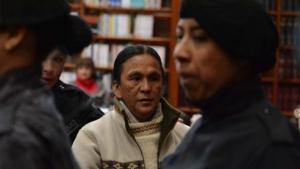 Milagro Sala lanza una campaña para presionar a Alberto por su libertad