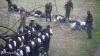 Que les pasa?.destruyen parque para entrenamiento militar