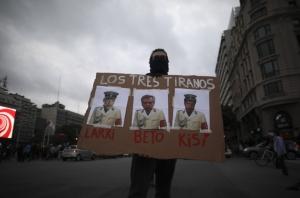 Estrategia anticuarentena de Bullrich complica a Larreta e intendentes del PRO