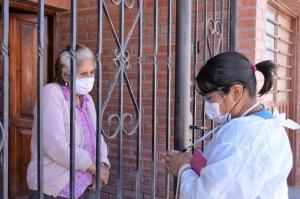 Coronavirus: en Jujuy se reportaron 34 nuevos casos y 1 deceso