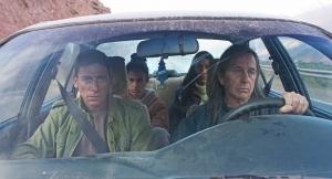 """""""Karnawal"""", película filmada en Jujuy se estrena en el país"""