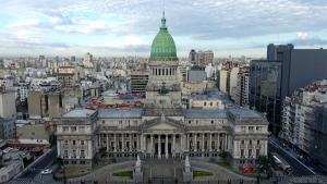 El Gobierno envió al Congreso el proyecto de ley de emergencia Covid